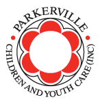 Parkerville logo